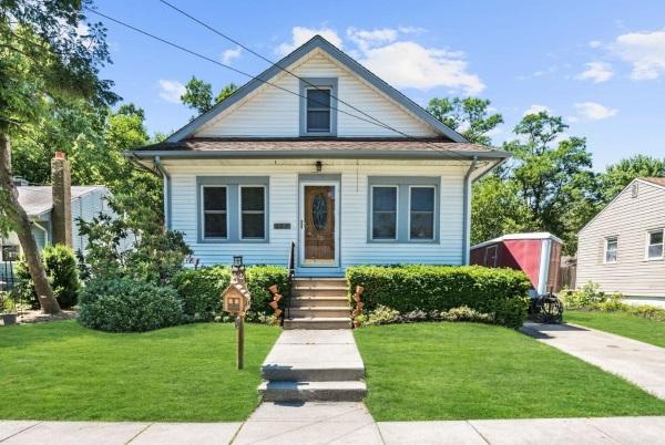 Beautiful Westville Home ~ 3 Bedroom ~ 1 Baths ~ $169,900