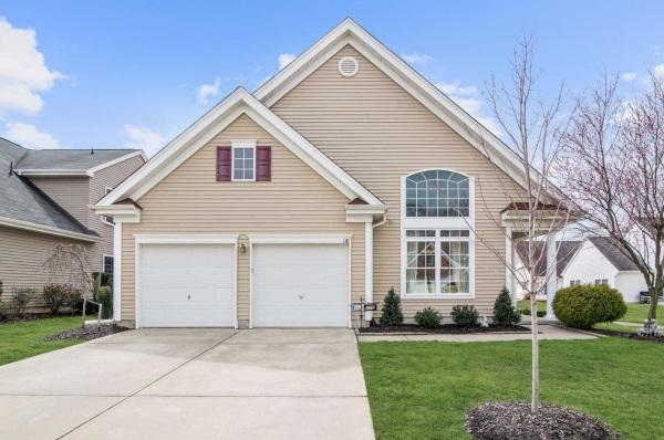 Beautiful Glassboro Home ~ 2 Bedroom ~ 2 Baths ~ $279,900