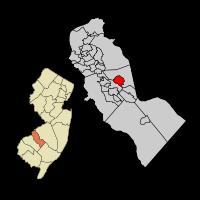 Gibbsboro, Camden Co NJ