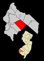 Alloway Twp, Salem Co,NJ