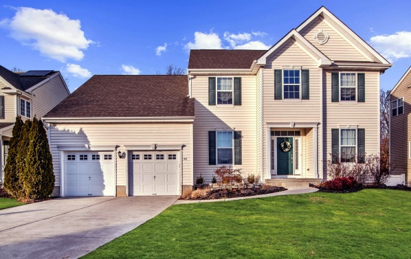 Beautiful Clayton Home -  4 Bedroom - 2.5 Baths - $275,000