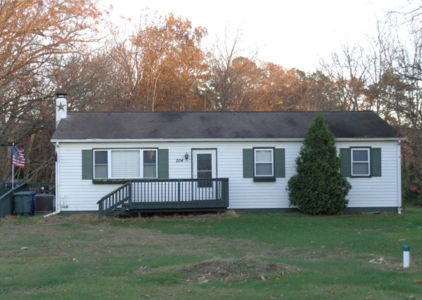 Beautiful Newfield Home ~ 3 Bedrooms, 2 Baths - $129,900
