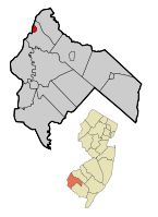 Penns Grove, Salem Co, NJ