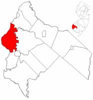 Pennsville Twp NJ Salem Co, NJ
