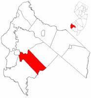 Quinton Twp Map
