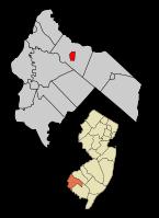 Woodstown, Salem Co NJ